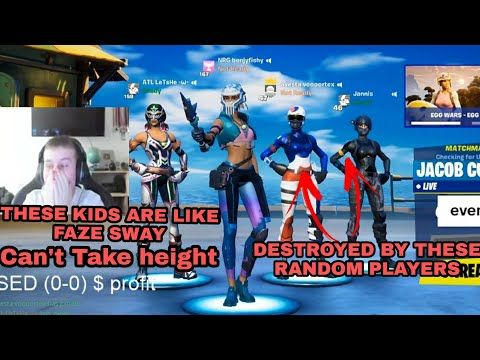 Benjyfishy Letshe Gets Destroyed By Unknown Players 2v2 Zonewars Wagers Youtube In 2020 Wager Players Youtube