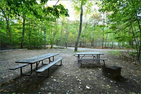 Killbear Provincial Park, Camping in Ontario Parks