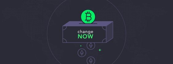 exchange bitcoin for ripple
