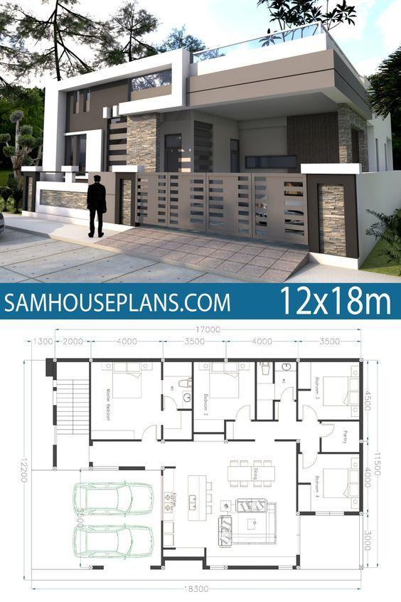 Home Map 2d 3d Structure Aamiralvi839 Desain Rumah Rumah Minimalis Rumah Impian