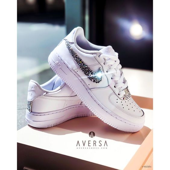 Pin on Air Force 1 Low bianca
