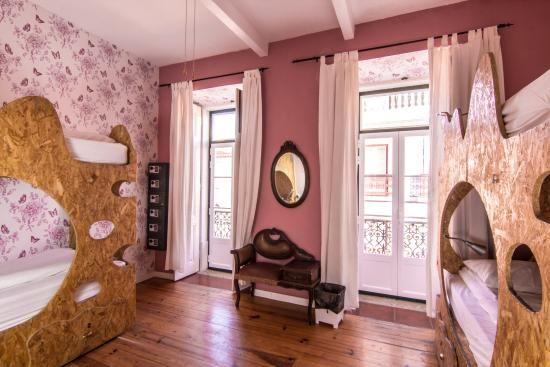 Fotos de: Veja 112 fotos reais de membros do TripAdvisor que visitaram Alfama Patio Hostel em Lisboa, Distrito de Lisboa.