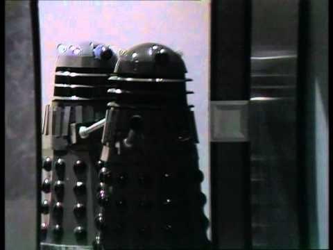 Pink Daleks (Doctor Who)
