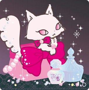 jewel cat サンエックス
