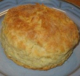 We love biscuits and in particular, this buttermilk biscuit recipe. My son and his girlfriend had no problem recreating this yummy recipe!