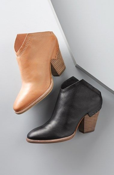 Dolce Vita 'Haku' Ankle Bootie (Women)   Nordstrom