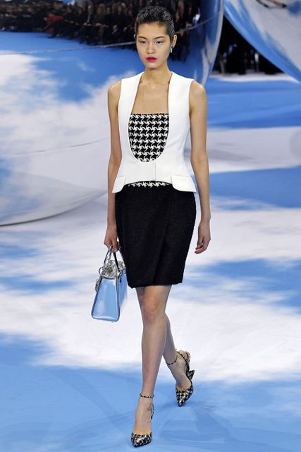 Dior... Board: billymoda.com