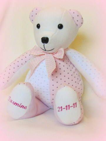 Jasmine Bear