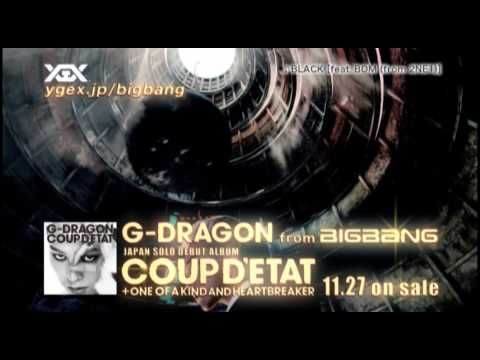 DRAGON - COUP D ...G Dragon 2013 Coup Detat
