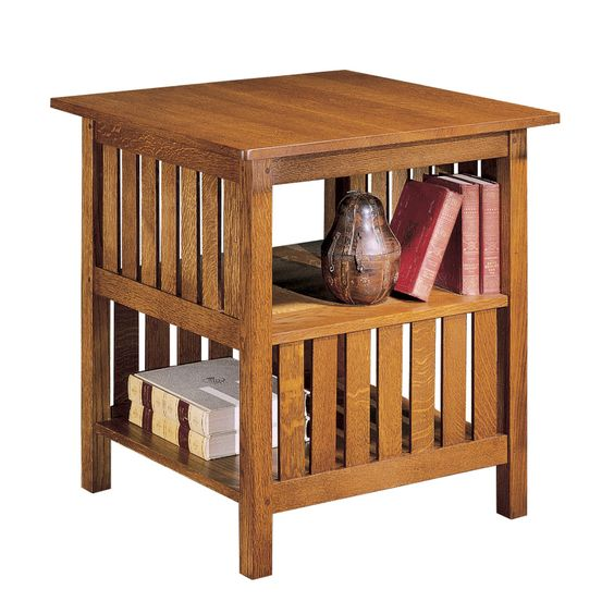 STICKLEY - Collector Quality Furniture Since 1900