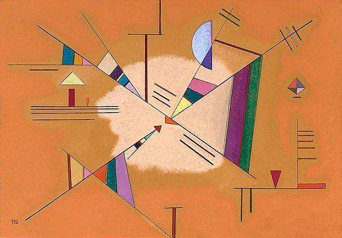 diagonal 1930 von wassily kandinsky 205253 geometrische formen zeichnen dieses kunstwerk aus und das ist bei uns kunst gemalde abstrakte frau bilder acryl malen