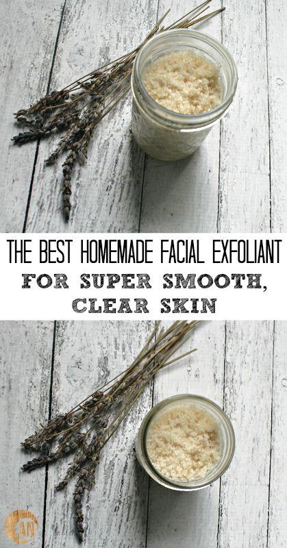 As Facial Exfoliant 88