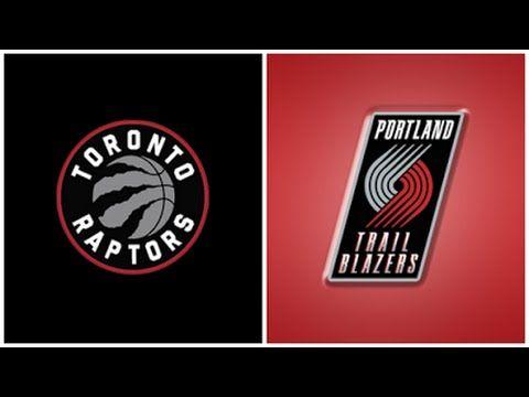 hot sales clearance sale new photos Buy Basketball Tickets. Get Toronto Raptors vs. Portland ...