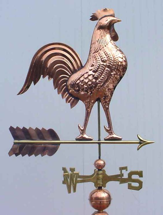 Weathervanes >> Pinterest • The world's catalog of ideas