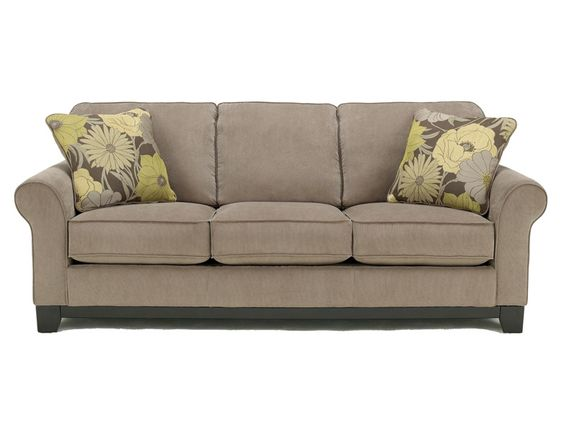 Beige Couch Furniture And Sofas On Pinterest
