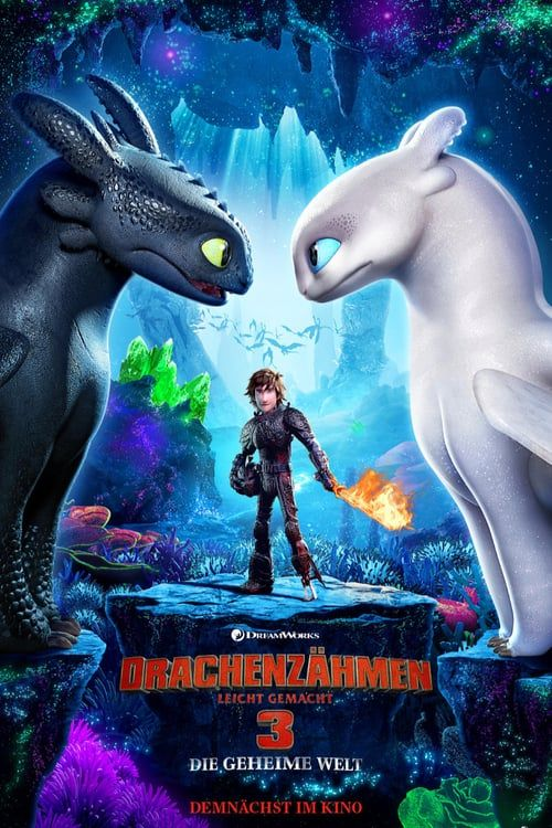 How To Train Your Dragon The Hidden World 2019 Full Movie Hd 1080p Ganze Filme Kostenlos Filme Kostenlos Animationsfilme