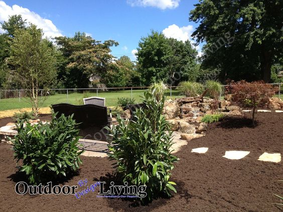 Landscape Design Lexington Kentucky