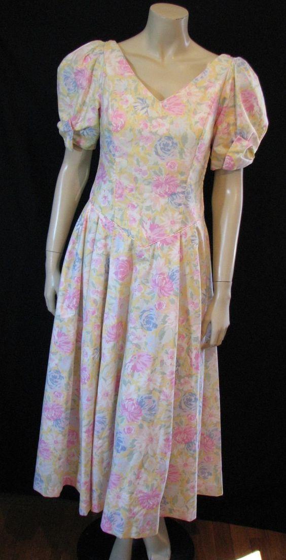 english vintage clothing