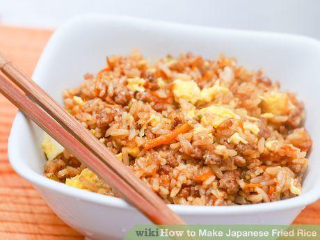 Image titled Make Japanese Fried Rice Step 15