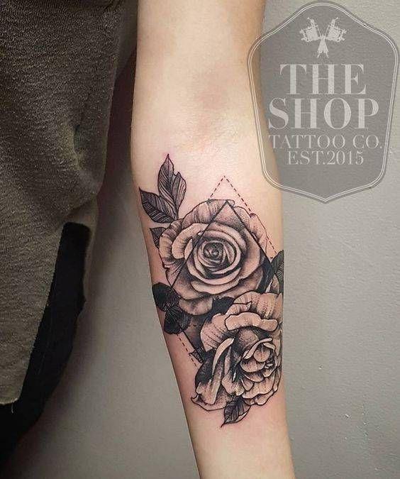 Tatuajes En El Antebrazo En 2020 Tatuajes Al Azar Tatuajes