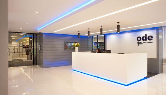 Office Design Office Reception Area Design Reception Area