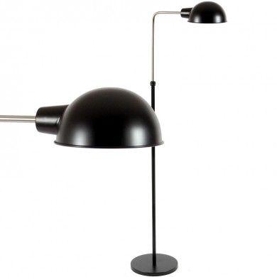 HERBIE Funktionale Retro-Stehlampe von Delightfull - Foto