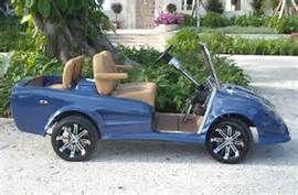 corvette golf carts for sale - Bing images