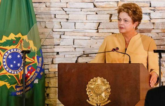 Blog Francisco Carlos Pardini: Dilma vai honrar  o projeto vencedor desde 2003