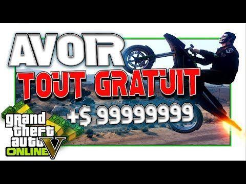 GLITCH AVOIR TOUT GRATUIT ET DEVENIR MILLIARDAIRE - GTA 5 ONLINE