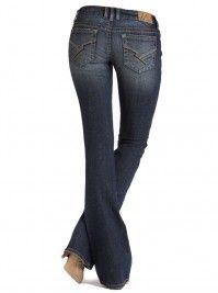 13. Favorite Vanity Jean