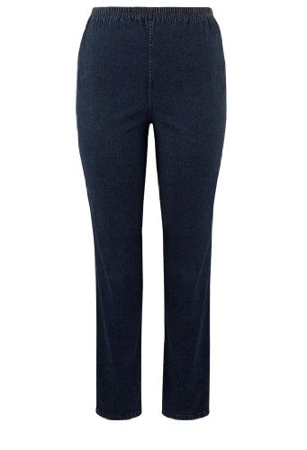 Avenue Plus Size Tall Pull-On Denim L... for only $19.99