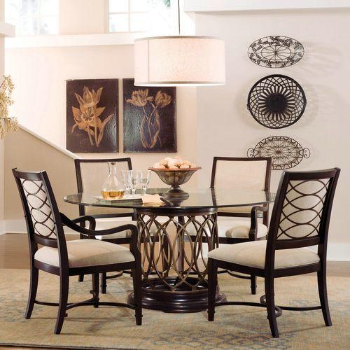 glass kitchen tables furniture | kitchen tables | pinterest, Esstisch ideennn