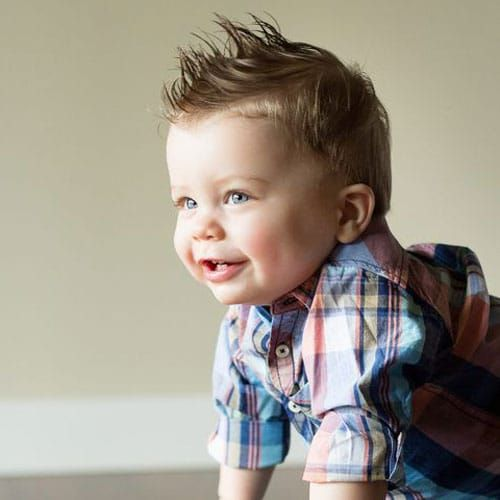 35 Best Baby Boy Haircuts 2020 Guide Baby Boy Hairstyles Baby Boy Haircuts Boys Haircuts