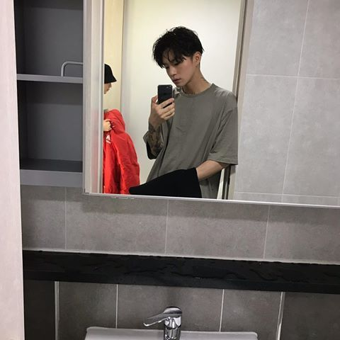 Jiwoon Choi Luckwoon Instagram Photos And Videos Korean