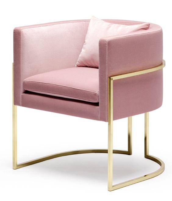 Best Julius Chair Contemporary Mid Century Modern Side 400 x 300