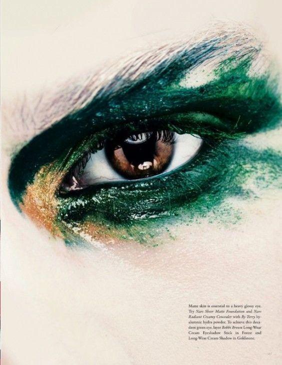 Sarah Jagger pour Lone Wolf mag ©Sarah Jagger Make-Up Artiste http://www.zhooey.com/2014/09/sarah-jagger/