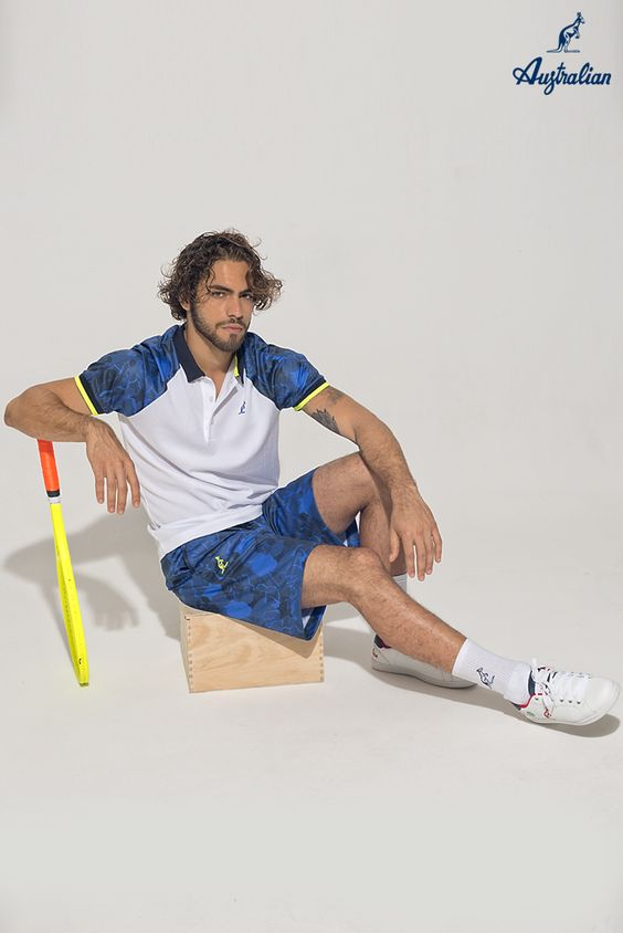 #camouflower #sportwear #australian #tennis #collection #2016