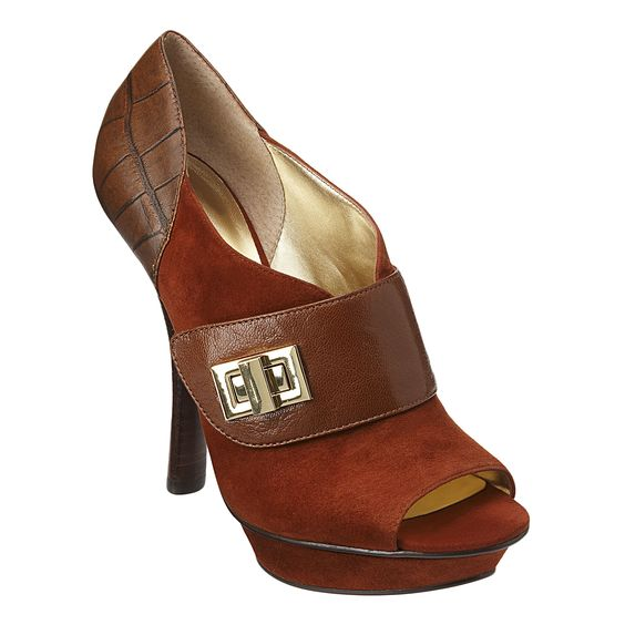 Just bought these.  Reduced at Macy's for $60!!