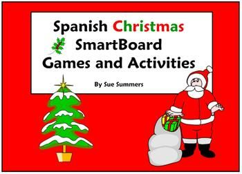 Pinterest The world s catalogue of ideas Spanish Christmas Games amp ...