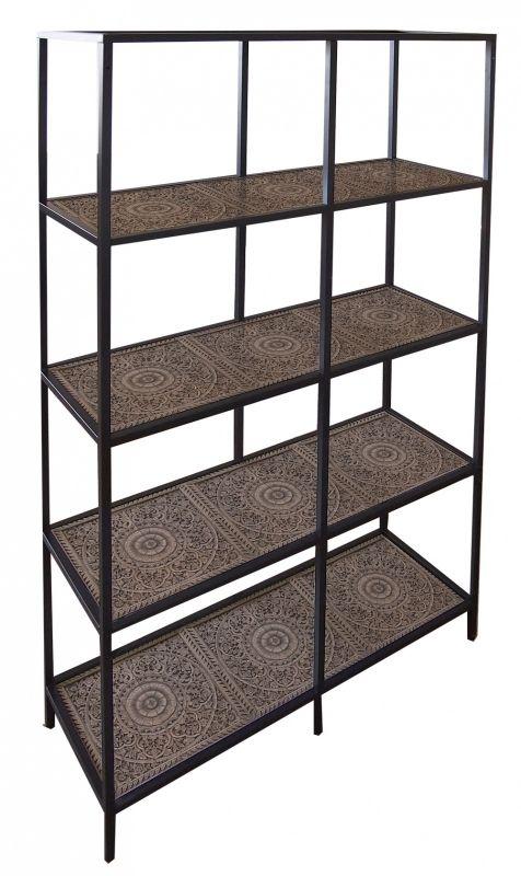Vittsjo shelves CARVED ORNAMENT #ikeahack