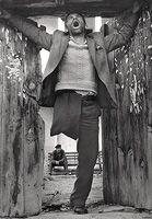 Jacko Vassilev: Cry of Freedom, Bulgaria, 1989