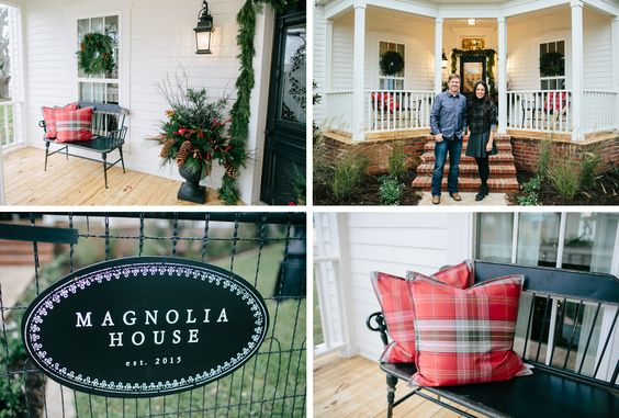Pinterest the world s catalog of ideas for Chip and joanna gaines bed and breakfast