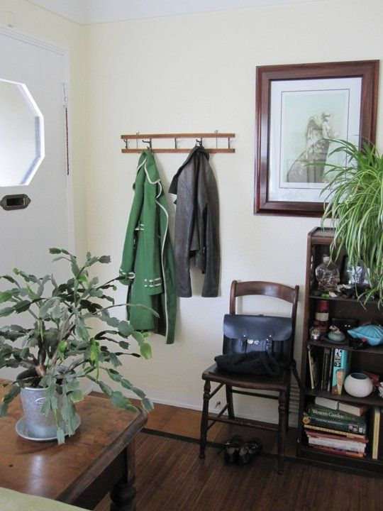 Pati's Homey and Comfortable Living Room — Favorite Rooms