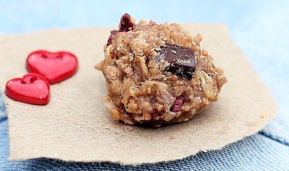 Breakfast Cookies  (No sugar Added)