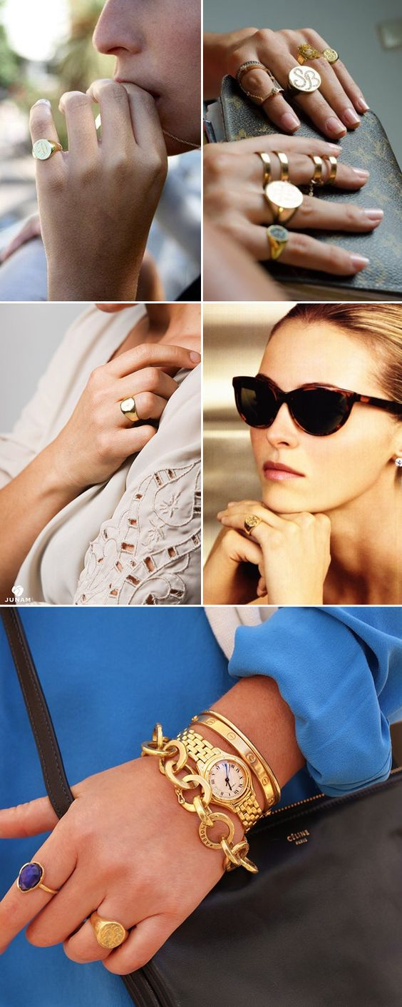 Fashion Inspiration | The Style Umbrella - Inspiration for Stylish Living