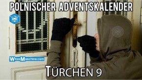 Polnischer Adventskalender - Türchen 9