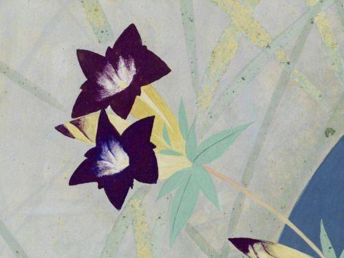 by 北澤映月 Kitazawa Utsutsuki (1907 - 1990) 小原女