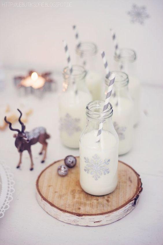 Idées gourmandes pour un Noël délicieux et joliment décoré! – DecouvrirDesign: