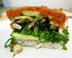 Raw vegan lasagna with video by incredible smoothies food raw vegan lasagna with video by incredible smoothies food raw food pinterest raw vegan vegans and smoothies forumfinder