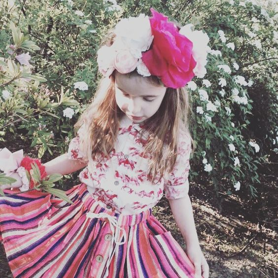 And the transition between seasons is here! We are sooo ready for #fall !!!  #lulaland #theglobalvillage #FW15 #newcollection #newarrivals #kidsfashion #kidsclothes #kids #children #girlsoutfit #shoplocal #skirt #folk #garden  by lulalandatelier